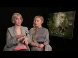2015 год 16 апреля Интервью для Filmbeat