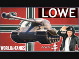 World of Tanks - Lowe Продвинутый!