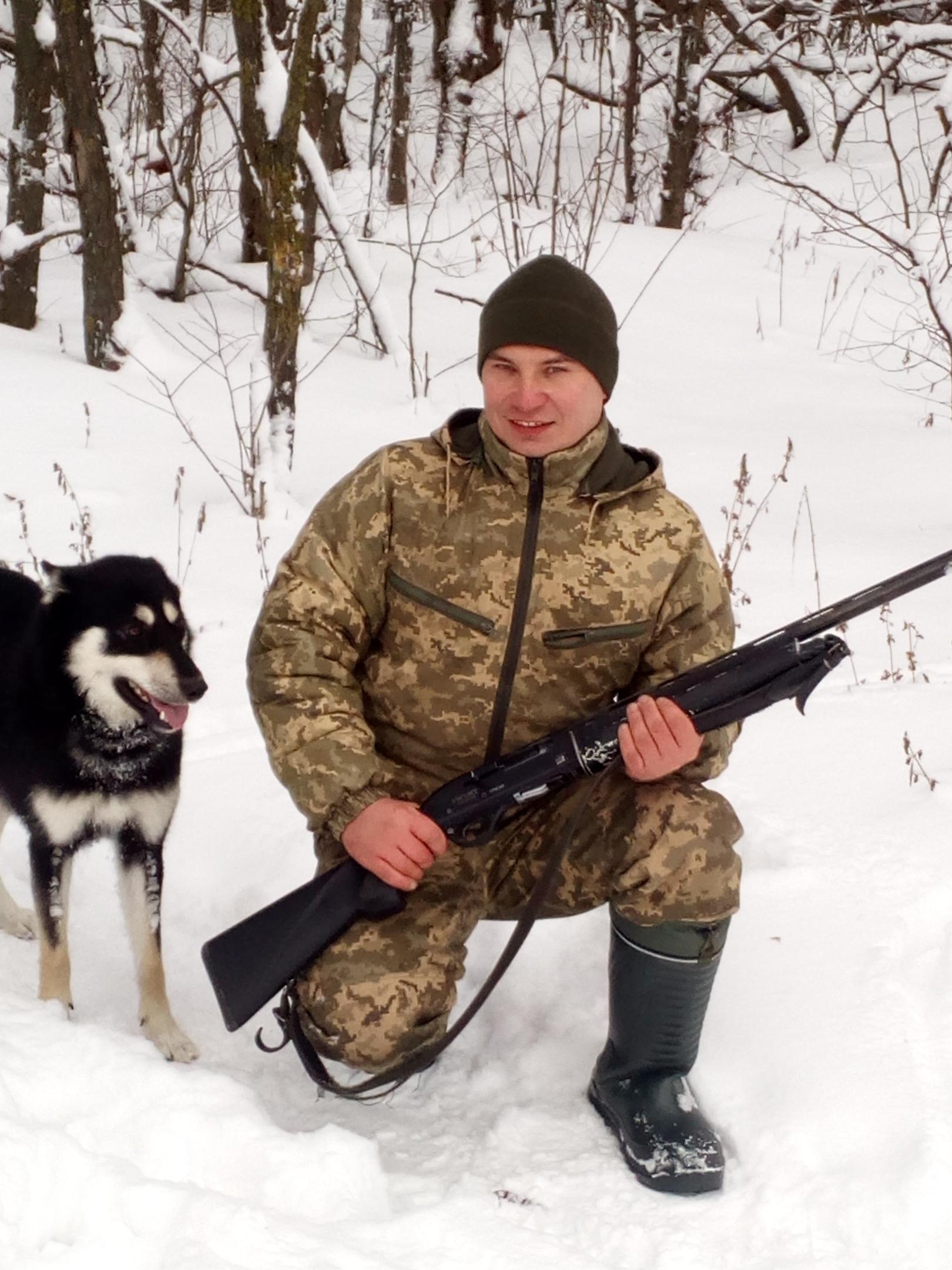 Kolya, 30, Konotop
