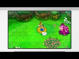 Mario Luigi: Bowser's Inside Story + Bowser Jr.'s Journey