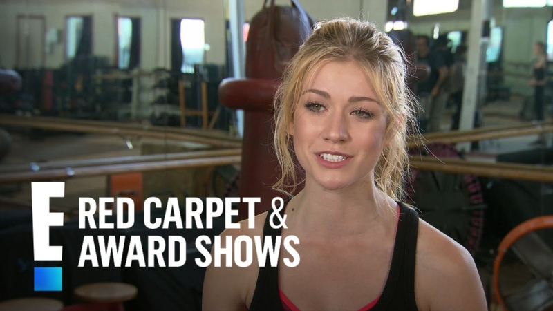 Katherine McNamara Promises Kick Ass End to Shadowhunters | E! Red Carpet Award Shows