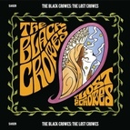 The Black Crowes альбом Lost Crowes
