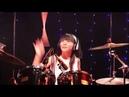 Drummer of the Week 10 Yr Old Mind Blowing Mana Fukuda of Japan Kills it on Drums