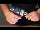 Обзор аккумуляторной дрели-шуруповерта Hammer Flex ACD 121LE