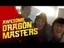 LEGO®NINJAGO - Master Tricks and Free the Dragons