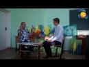 Интервью с художником Петром Головкиным