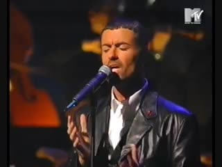 George Michael - Jesus To A Child (Live in Berlin' 94)