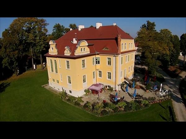 Lubuskie pałace zamki i dwory