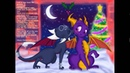 Spyro and Cynder Ready or not