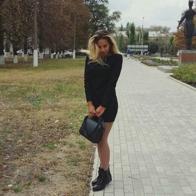 Наташа Голева