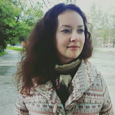 Инга Книжкина