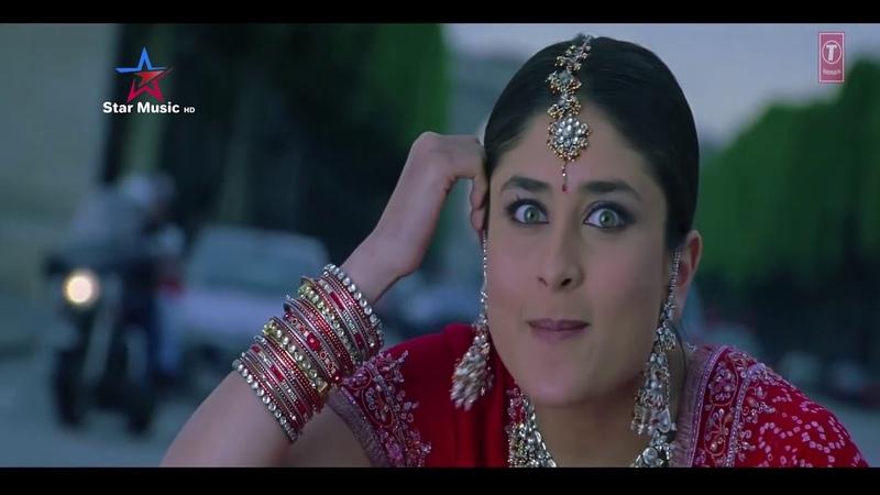 Ek Bar To India Aake HD 1080p [Film Version] Jeena Sirf Merre Liye - Star Music HD