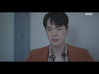 [Time] EP02,A scream of a man who has just run out of time,시간20180725