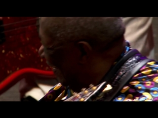 Eric Clapton BB King The Thrill Is Gone Crossroads Guitar Festival Chicago 2010 Full HD