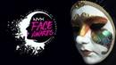Maszkabál | NYX Face Awards Hungary TOP 6 | Optical Illusion