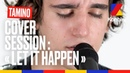 Tamino - Let it happen (Tame Impala cover) / Live Session