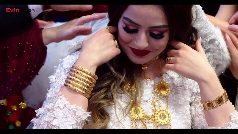 Azedin Ayse - Part 04 - Kurdische Hochzeit - Music Xesan Asad - by Evin Video