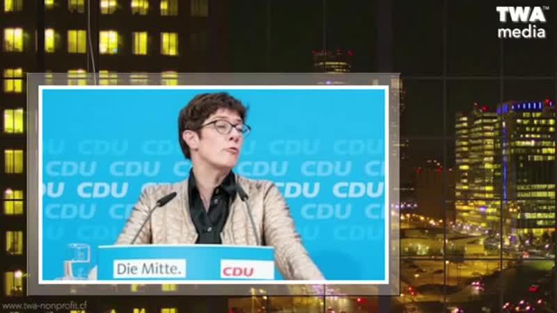 CDU-Insider packt aus- unfassbare Zustände hinter den Kulissen