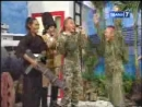 Opera Van Java (OVJ) - Episode 099 Perang Pearl Harbor - Sandy Andarusman, Ussy Sulistyawati