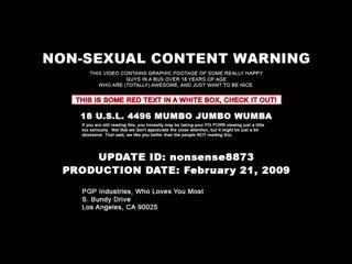 PG Porn Helpful Bus - Uncensored