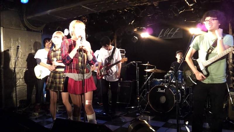 2015 12 09 おやすみホログラム episode0~小川晃一生誕祭~ 新宿LOFT