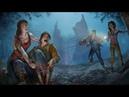 Dead by Daylight Маньяки Извращенцы Выживем вместе с Ehym