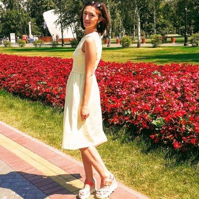 Sasha Serebryakova