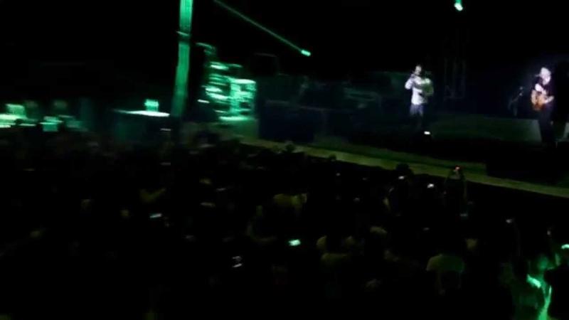 5'nizza-я солдат.весь зал поет. г.Одесса,концерт 24.05.2015.Full HD