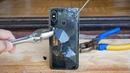 Xiaomi Mi 8 - Crash Test
