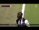 Papiss Cisse Stamford Bridge Unforgettable