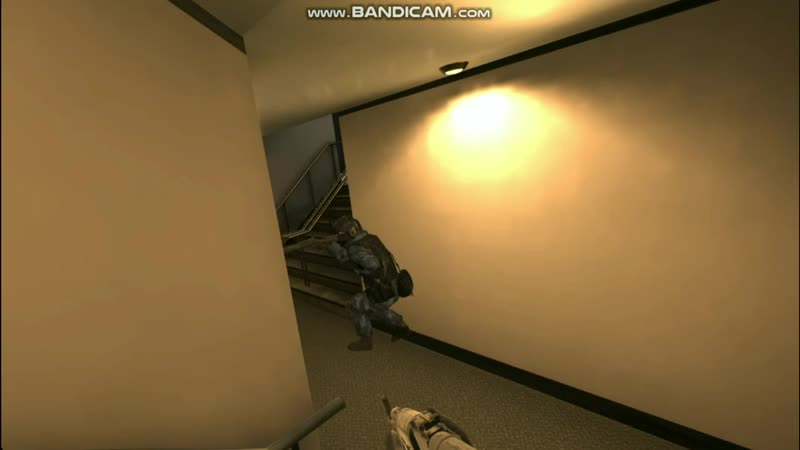 KiberRoom_EKB Pavlov (Counter Strike VR) 2