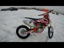 Мотоцикл AVANTIS 250 пару косяков