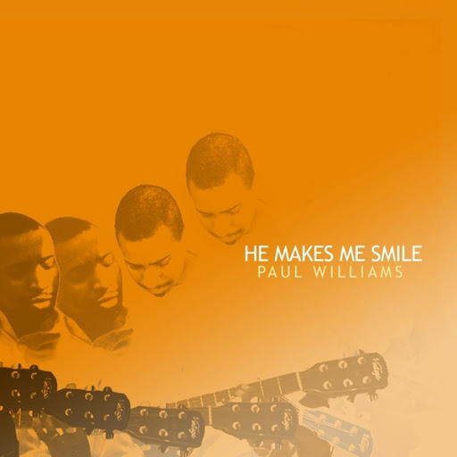 Paul Williams альбом He Makes Me Smile
