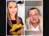 Стилист опустил макияж Ольги Бузовой