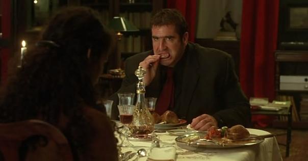 Обжора (2003)