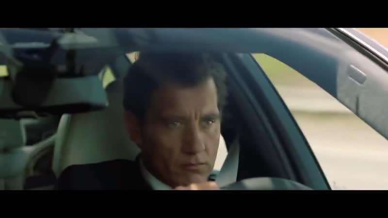 Sneak Peek BMW Films The Escape vidchelny