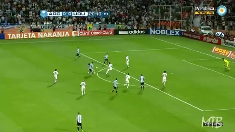 Lionel Messi ● All 65 goals for Argentina