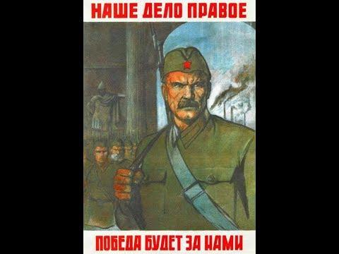 Гражданин СССР и бандитские кордоны