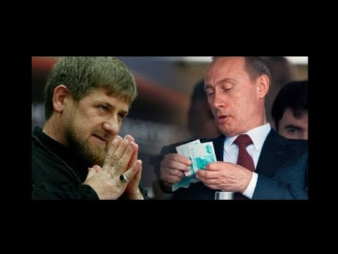 ЖЕСТЬ! Кадыров на фермах Чечни устроил рабство для русских.
