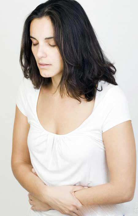 Желудочно-кишечные заболевания являются частой причиной тошноты и рвоты