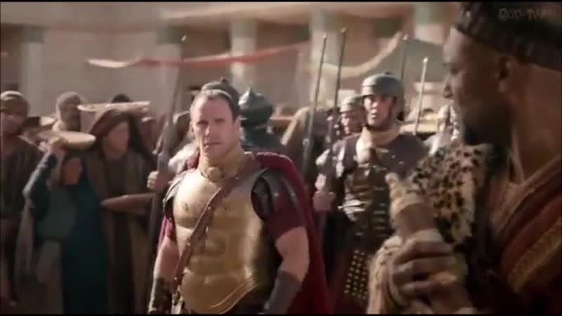 Наша эра: Продолжение Библии 10 серия Братья по оружию