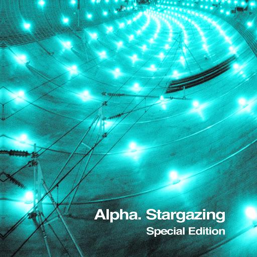 Альфа альбом Stargazing (Special Edition)