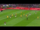 «Милан» - «Рома». Обзор матча