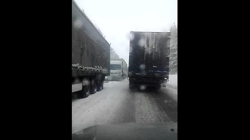 Челябинск Уфа, м5