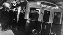 Эскалатор перевозит даже попов 😃 Открытие метро в Москве и первый пассажир