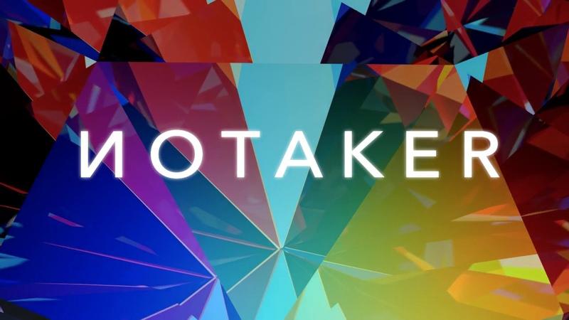 Notaker - Gems [Progressive House]