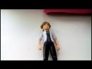 моя коллекция кукол 1часть