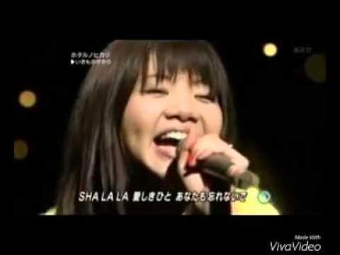 Hotaru no hikari live