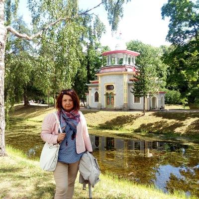 Ирина Беломутская
