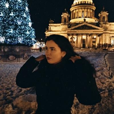 Динара Хагажеева